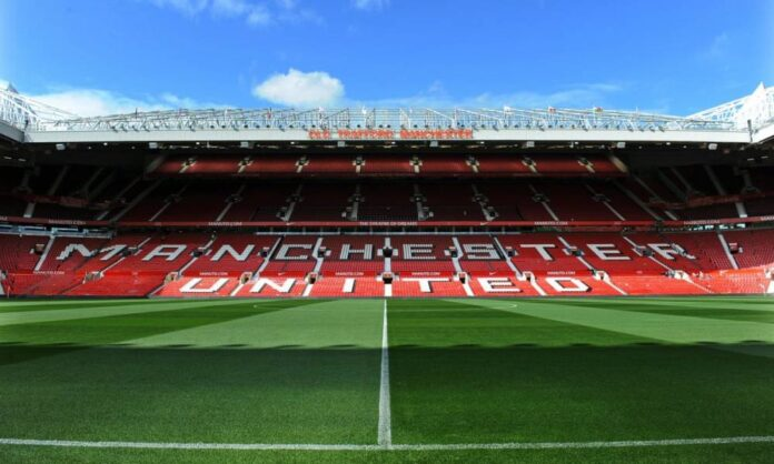 Manchester United issued new covid guidelines for fans
