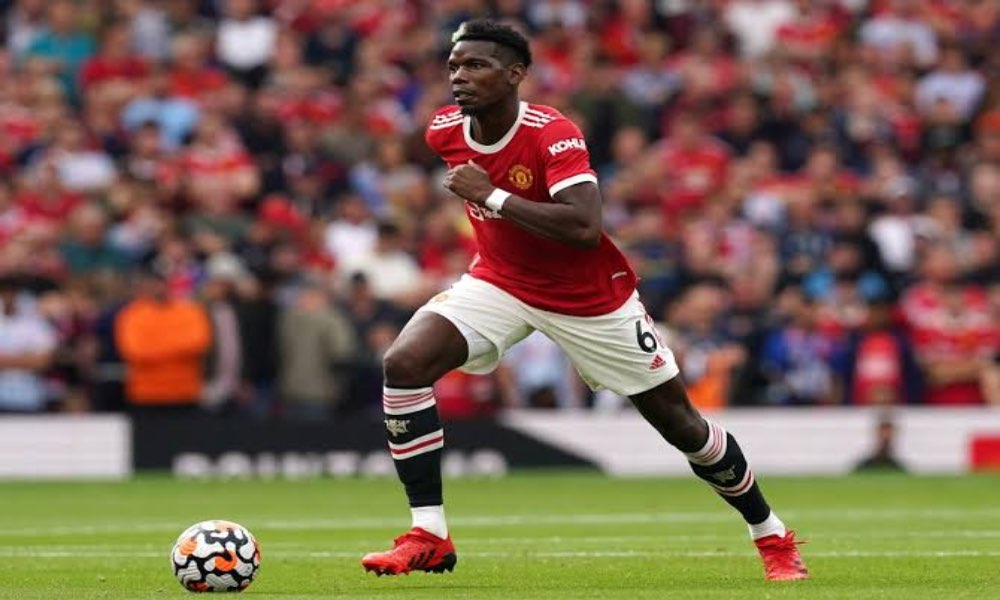 Paul Pogba to sign a new contract with Man United?, Six Sports