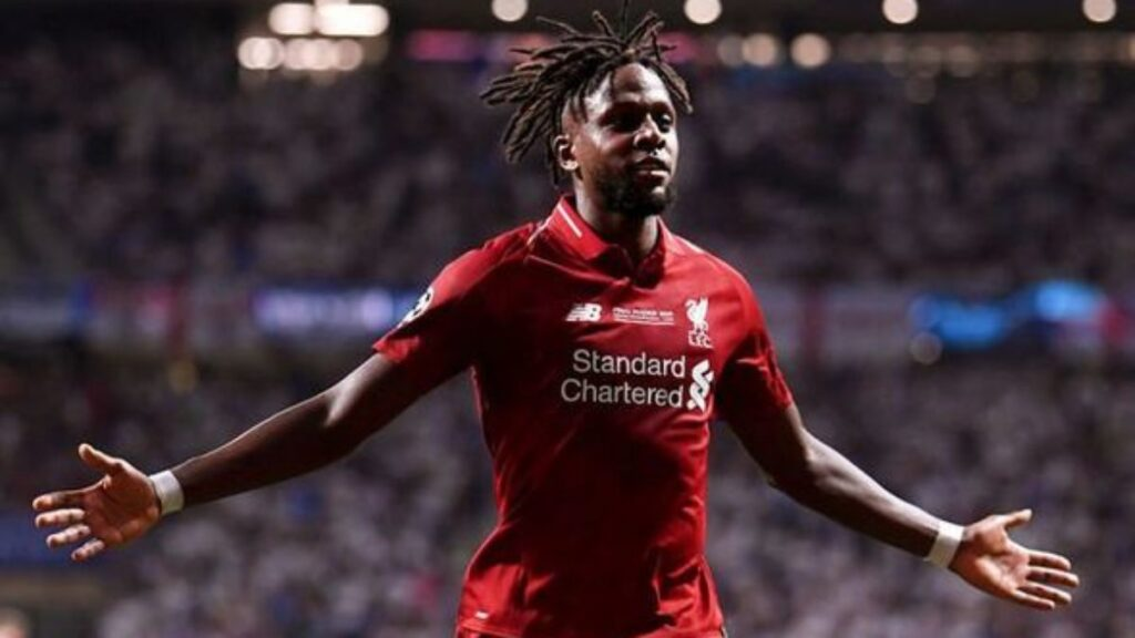 Fenerbahce in talks with Liverpool to sign Divock Origi, Six Sports