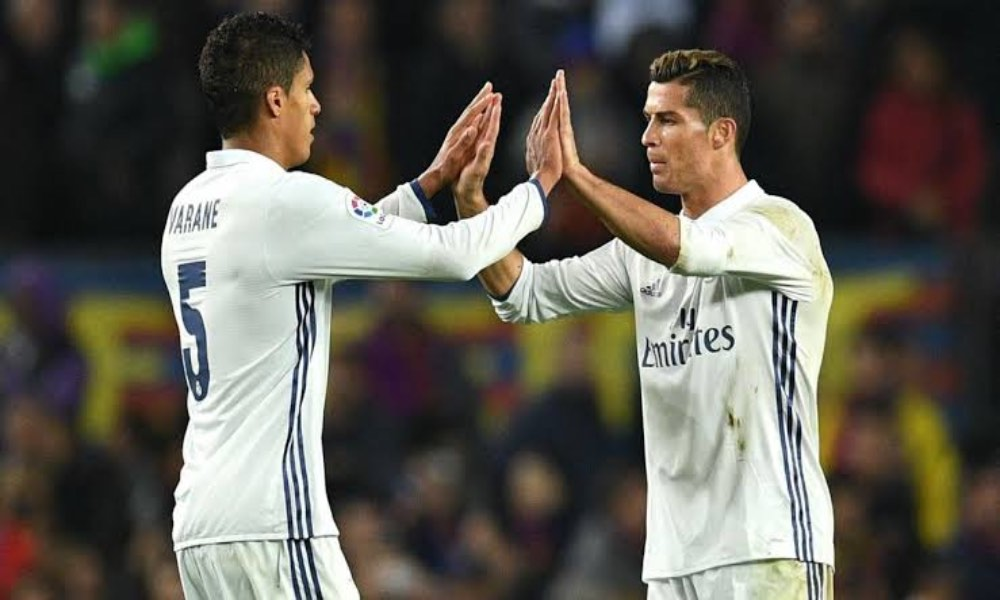Solskjaer not obligated to play Cristiano Ronaldo every game, Six Sports