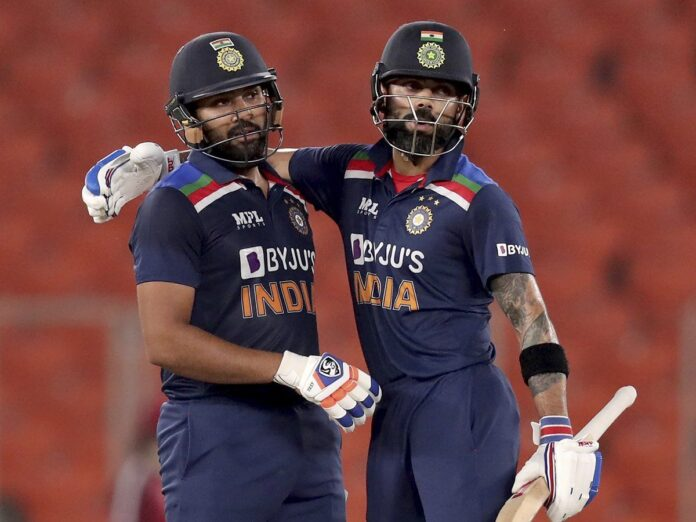 Virat Kohli is about to leave the captaincy of the Indian cricket team. He only wants to be the captain in Tests.