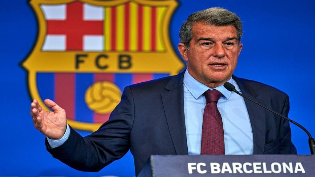 Laporta confesses He wanted to bring back Neymar at Barcelona, Six Sports