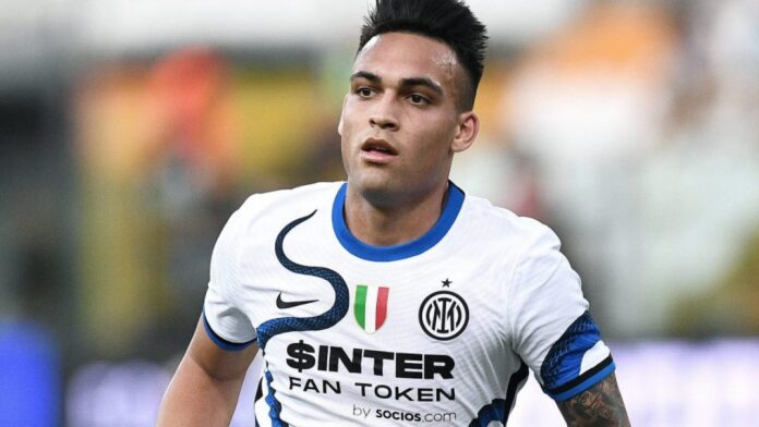Arsenal and Tottenham Hotspur suffered a major blow for signing Lautaro Martinez