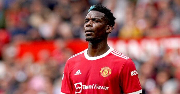 Real Madrid might be knocking on Paul Pogba's door next summer
