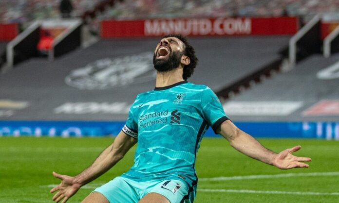 Mohamed Salah attracts interest from Real Madrid