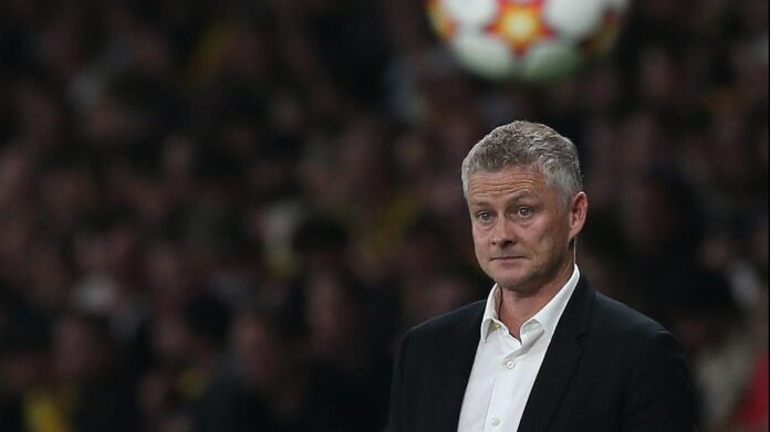 Ole Gunnar Solskjaer hits out at referee after Manchester United lost to Young Boys