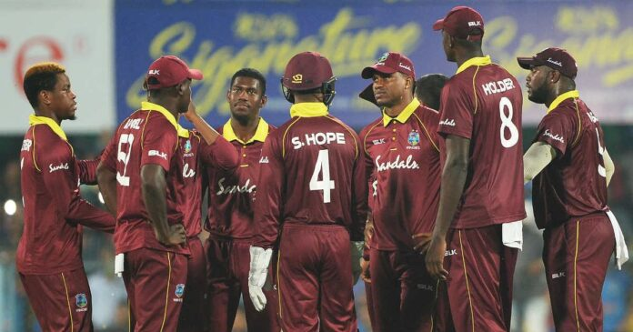 West Indies have announced the strongest squad to fight for the title. No country has won the T20 World Cup twice except the West Indies.