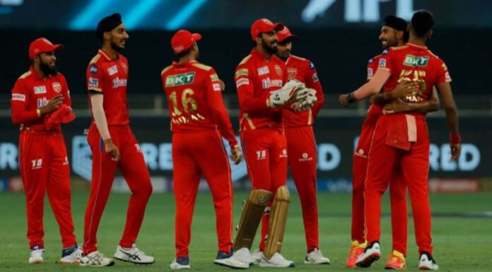 Virender Sehwag criticizes his former team for changing the Punjab Kings from time to time.