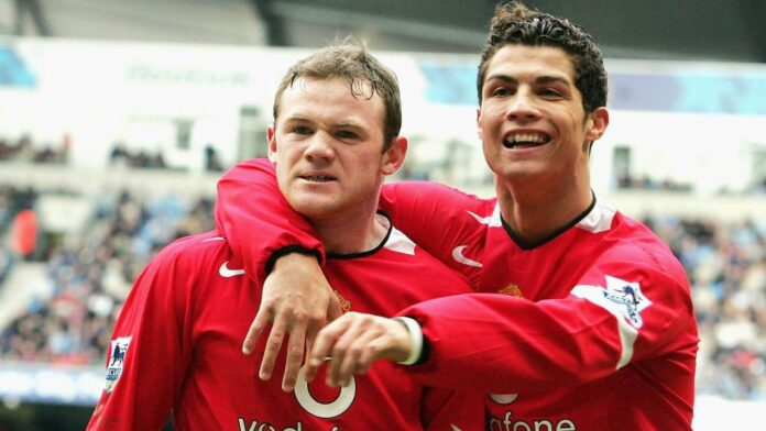 Wayne Rooney sees Manchester United mounting titles as Cristiano Ronaldo returns