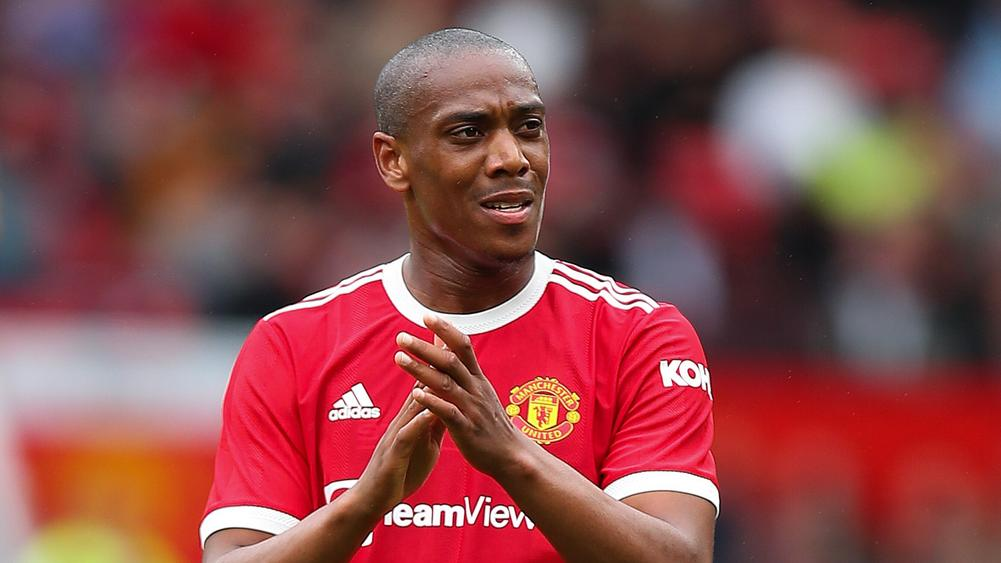 Barcelona Manchester Anthony Martial, Six Sports