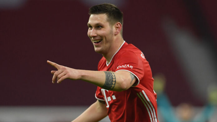 Chelsea boosted with Niklas Sule's halted contract extension talks with Bayern Munich