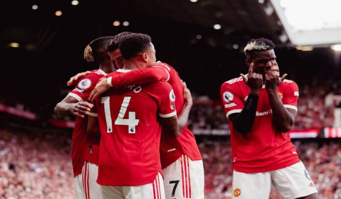 Has The New Manchester United System Freed Paul Pogba Creatively?