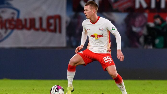 Real Madrid joins the race for RB Leipzig midfielder Dani Olmo