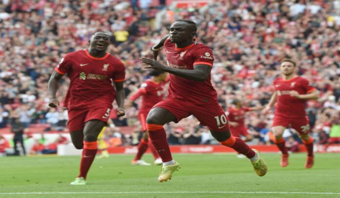 How Crucial Has Sadio Mane Been For Liverpool Upto GW5