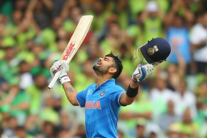 Virat Kohli is stepping down as the captain of the Twenty20 team after the World Cup but he will continue in ODI and Test format.