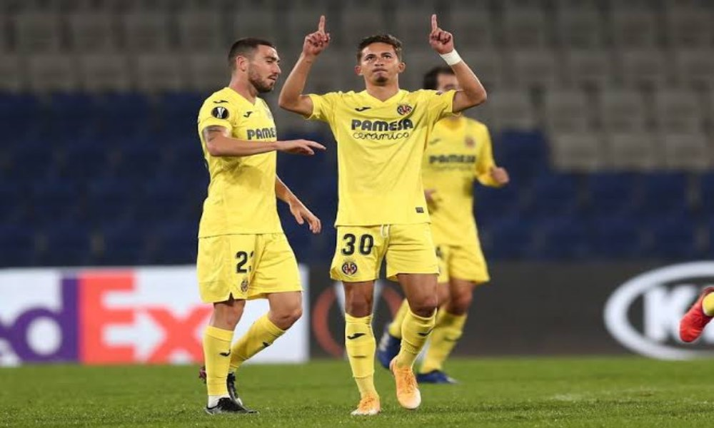 Arsenal and Leicester City interested in Villarreal wonderkid Yeremi Pino, Six Sports