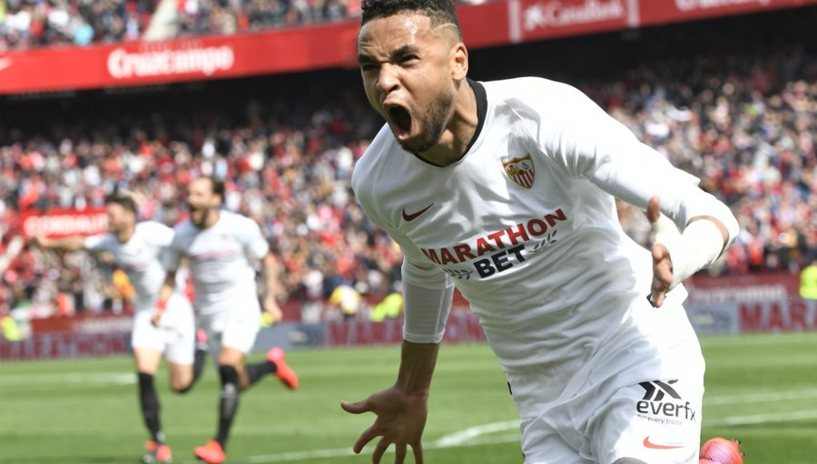 Arsenal to offere Lacazette in swap deal for Youssef En-Nesyri, Six Sports