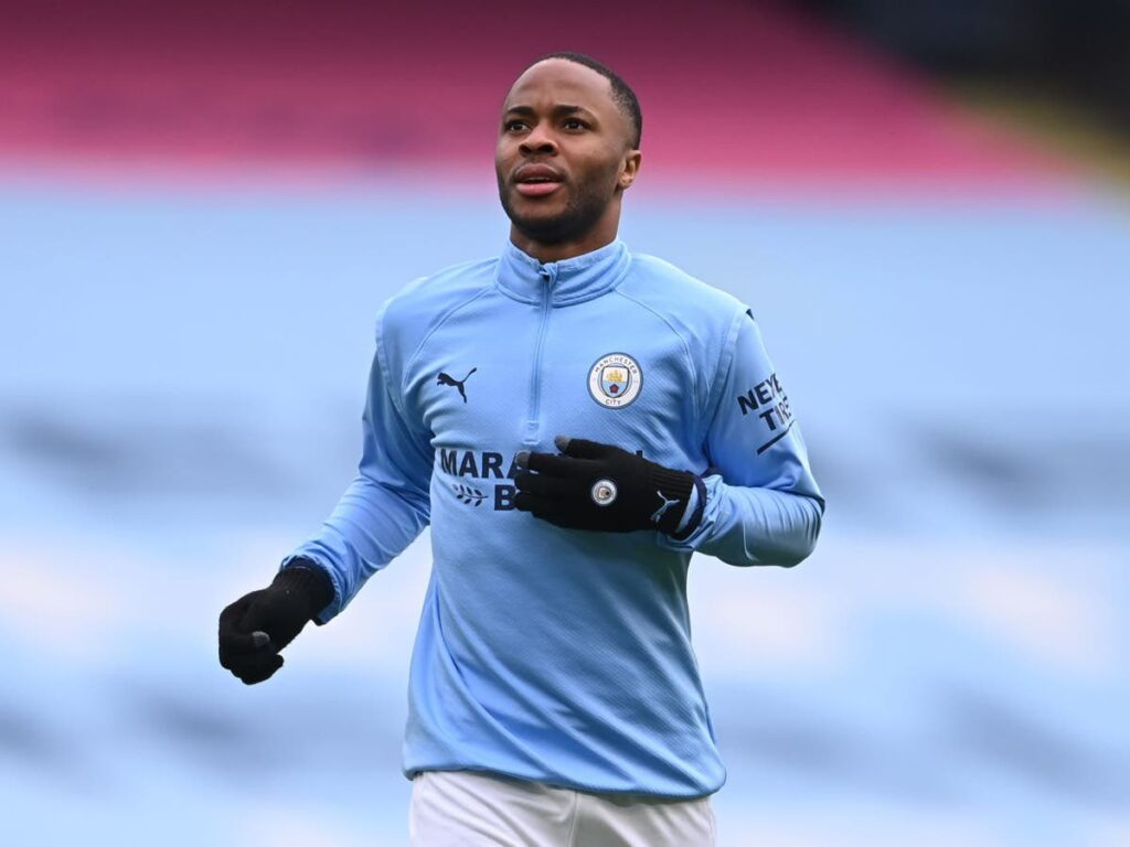 Rio Ferdinand expects Raheem Sterling to leave Manchester City, Six Sports