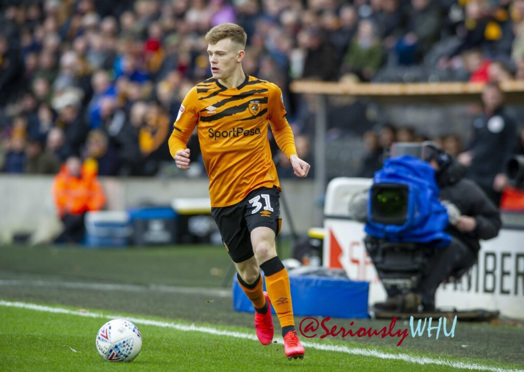 Leicester City monitoring Hull City's Keane Lewis-Potter, Six Sports