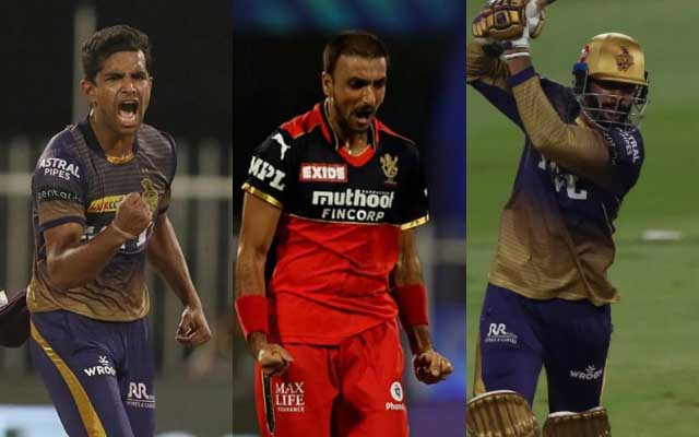 T20 World Cup Indian Team, Six Sports