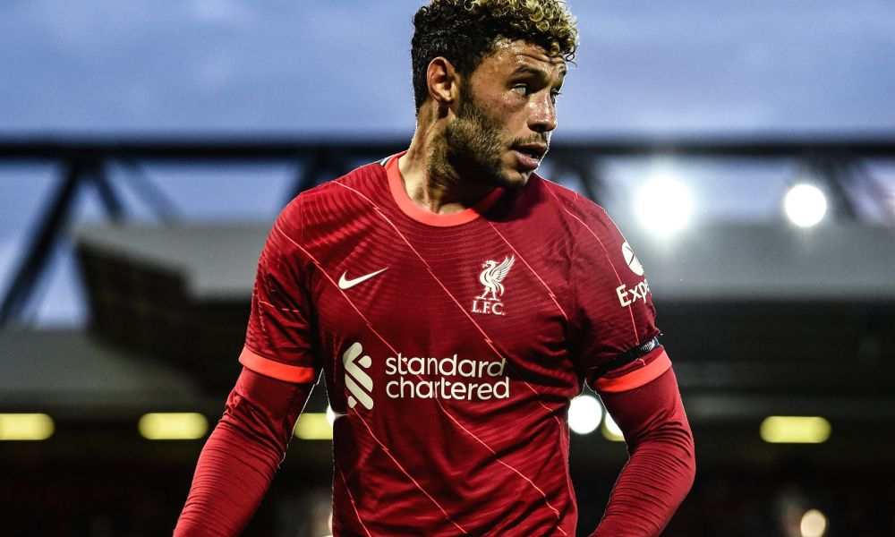 Arsenal interested in resigning Alex Oxlade-Chamberlain, Six Sports