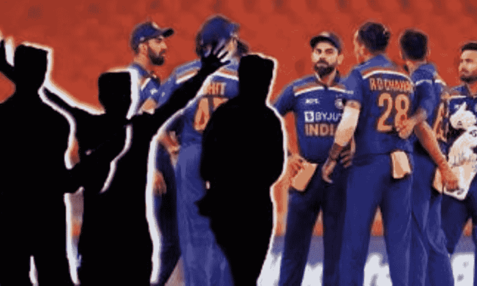 T20 World Cup Indian Team