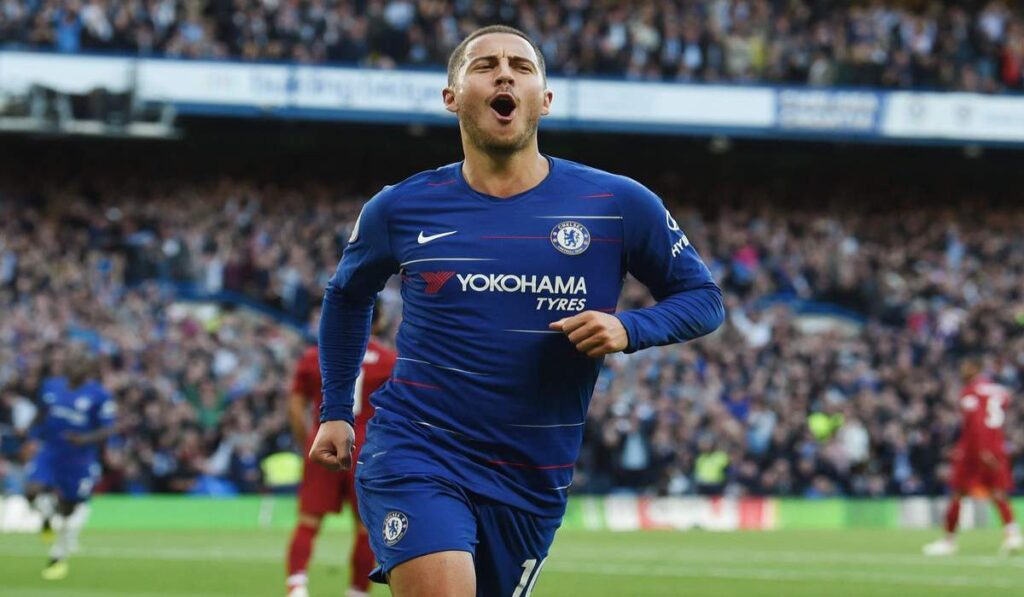 Eden Hazard On the Verge Of Making His Return To Chelsea, Six Sports