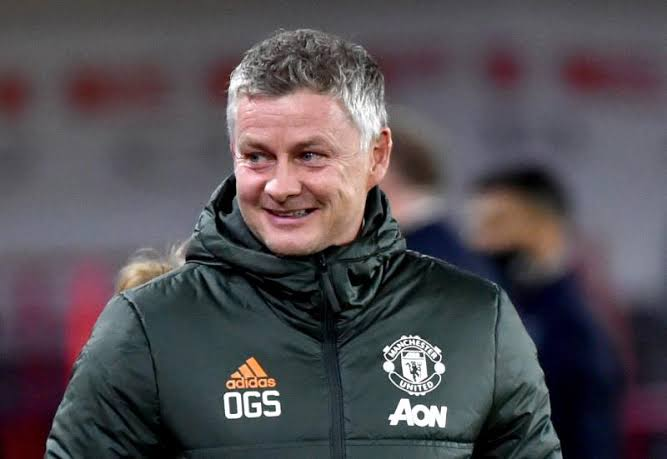 Ole Gunnar Solskjaer backed as United boss by United owners.