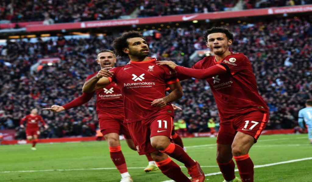 How Crucial was Mohamad Salah Against Manchester City?, Six Sports