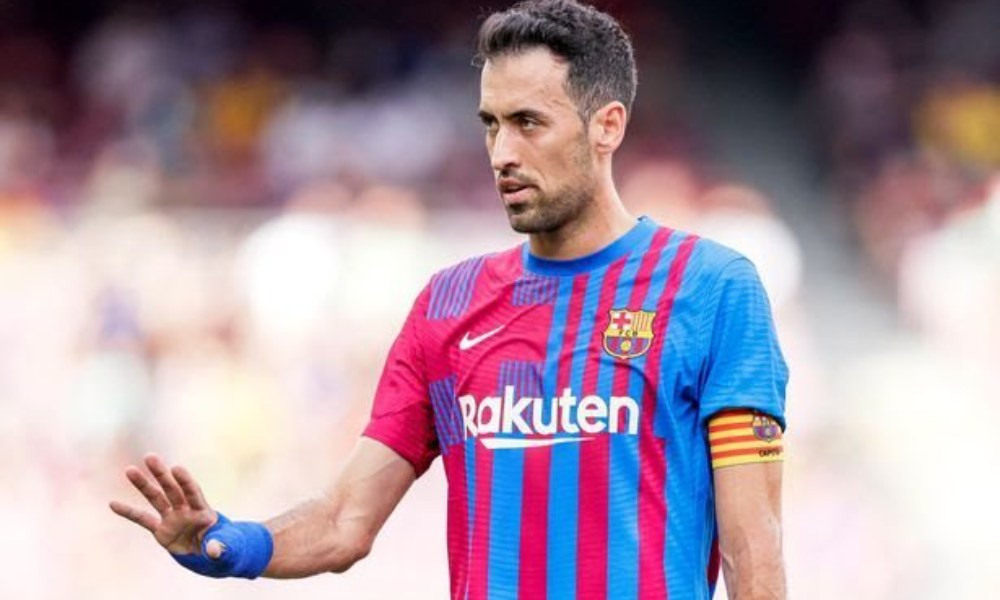 Manchester Busquets, Six Sports