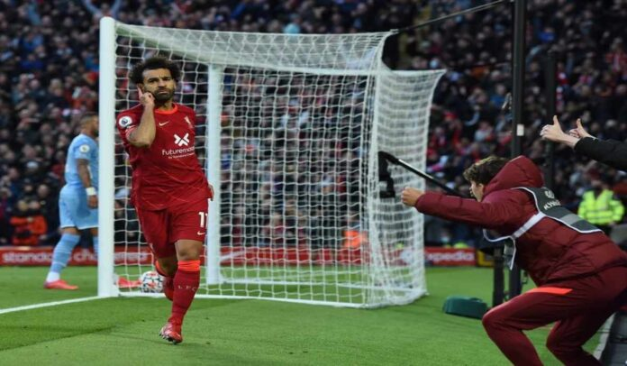 How Crucial was Mohammad Salah Against Manchester City?
