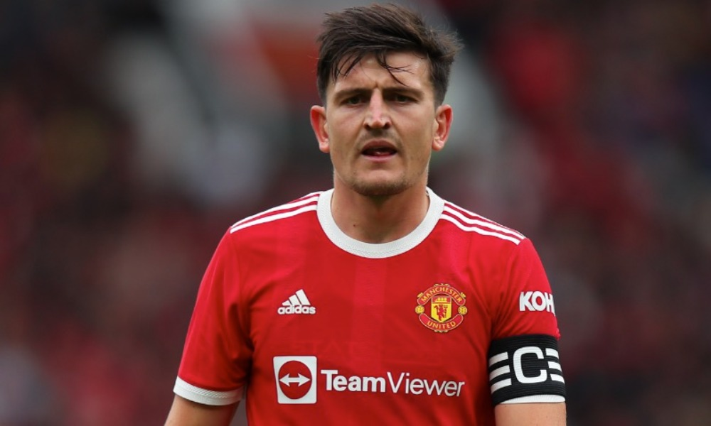 Manchester United to offer Harry Maguire new contract, Six Sports