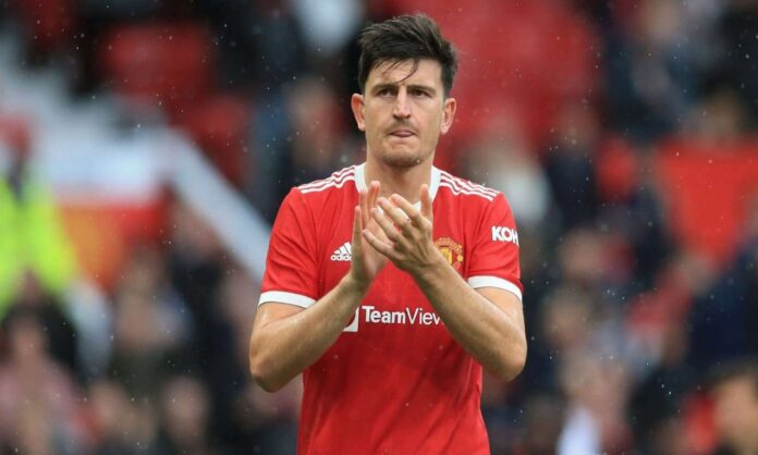 Harry Maguire could see his wages increase to £300,000-a-week with his new contract