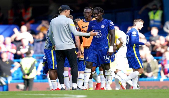 How Did Trevoh Chalobah Perform Against Southampton