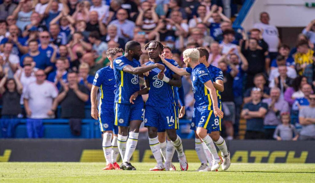 How Did Trevoh Chalobah Perform Against Southampton, Six Sports
